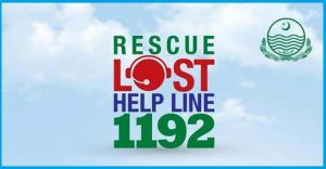 Soft Launch of Rescue Lost Helpline 1192