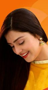 Aiza Khan fashion photos