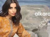 Alkaram presents its Spring/Summer Volume