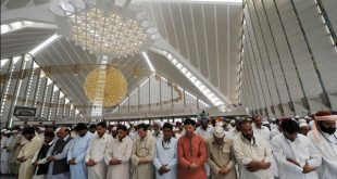 Eid ul fitr prayer timings in Islamabad