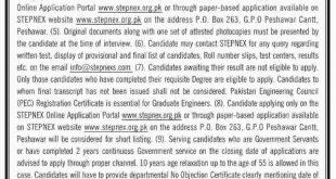 Peshawar Electric Supply Company (BPS-17) PESCO Jobs