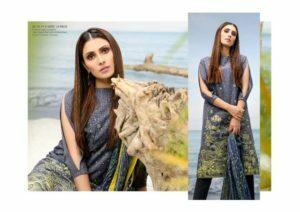 Alkaram Spring Summer Collection 2019