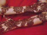 most delightful mehndi designs for Eid Ul Fitr