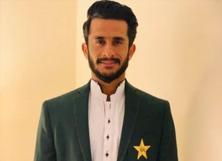 Hassan Ali marriage news