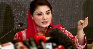 AC Court summons Maryam in Avenfield case