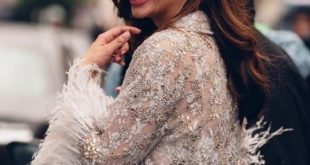 Mahira Khan at PFW Pictures