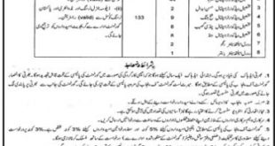 Primary & Secondary Health Department Charge Nurse Jobs