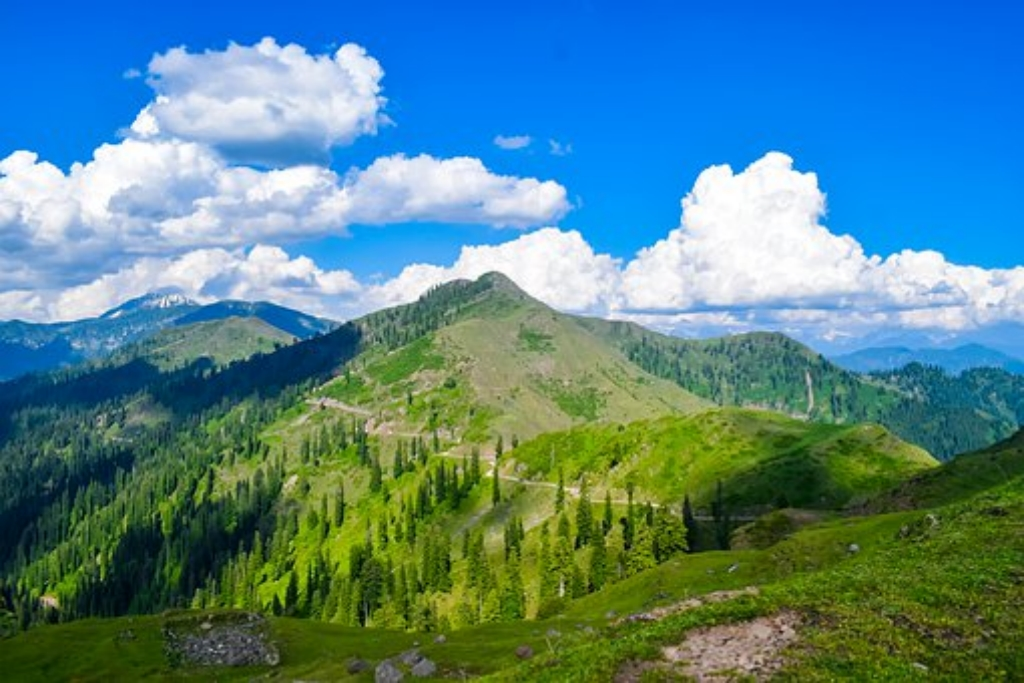 Beautiful Jammu Kashmir HD Wallpapers
