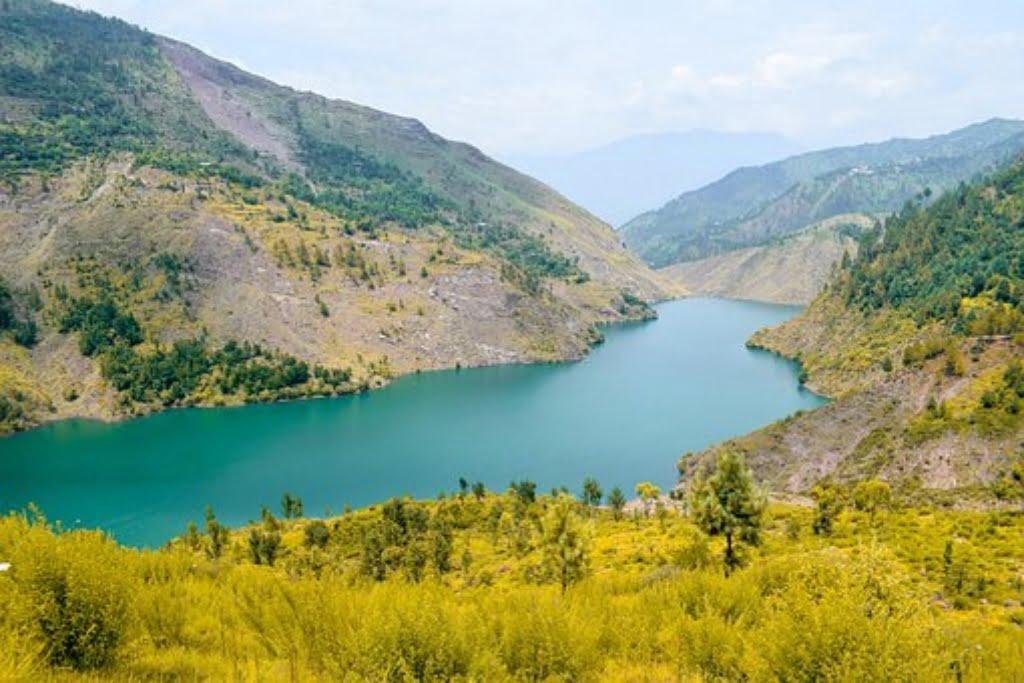 Beautiful Jammu Kashmir HD Wallpapers