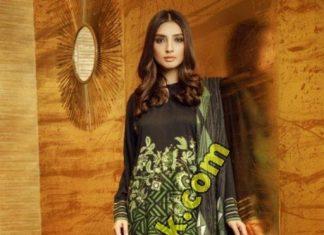 Al Karam Winter Collection