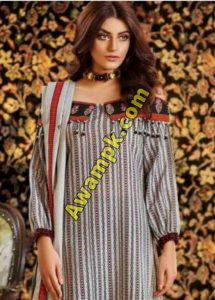 gul ahmed winter collection with price