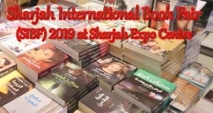 Sharjah International Book Fair (SIBF)