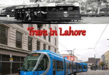 Tram will launched for Canal Road in Lahore