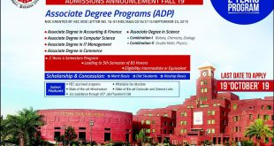 UOC ADP Admission