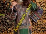 Gul Ahmed Winter Collection 2019 for women