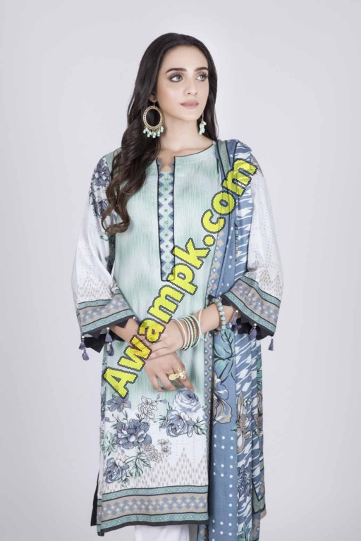 Bonanza Satrangi Winter Collection 2020