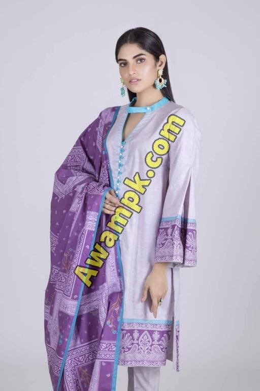 Bonanza Satrangi Winter Collection 2020