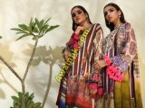 Sana Safinaz Winter Wear 2019