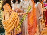Zainab Abbas -with friendMayun Pictures