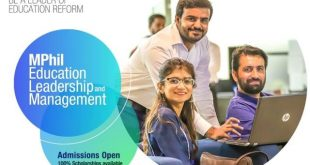LUMS UNDERGRADUATE ,GRADUATE AND PhD PROGRAMME ADMISSION 2020