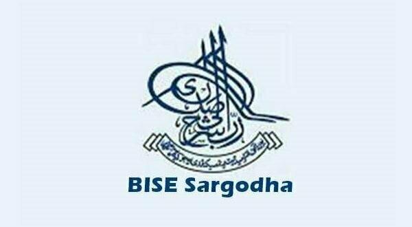 BISE Sargodha Online Registration, Date Sheet, Roll Number Slips Result and Forms
