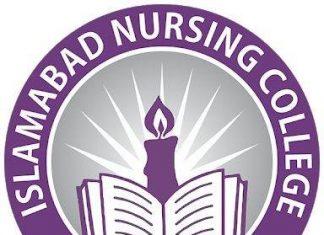 Islamabad Nursing College (INC) Admission 2019-20