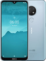 New Nokia 6.2 Specification and Features