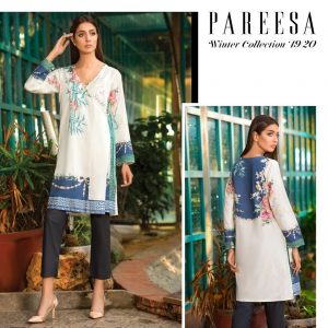ChenOne Pareesa Winter collection 2019