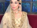 Sports journalist and cricket commentator Zainab Abbas Marriage pics