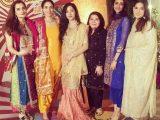 Zainab Abbas and Hamza Kardar Mehdi Photos