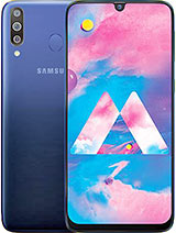 Samsung Galaxy M30 Price in Pakistan