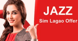 jazz sim lagao offer code 2020