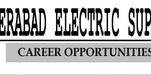 Hyderabad Electric Supply Company (HESCO)PTS Jobs 2020