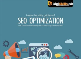 Digiskills Search Engine Optimization (SEO)Training Program Course