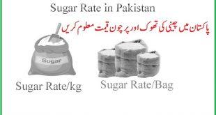 Registration of Sugar Mills and Sugar Dealers