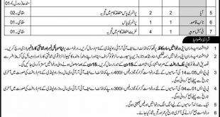 Armed Forces Institute Radiology and Images ( AFIRI) Jobs 14th June2021