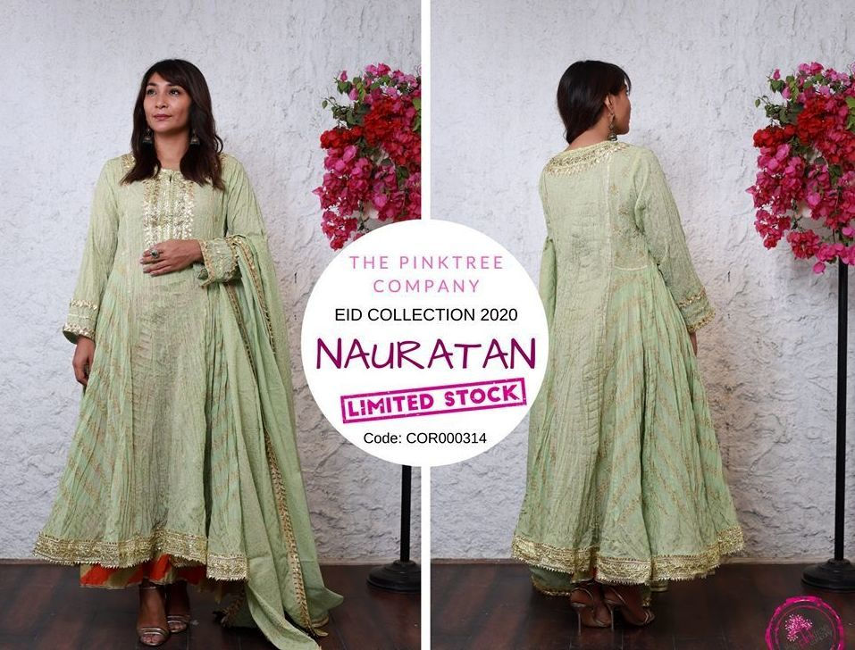 Nauratan Eid Collection 2020