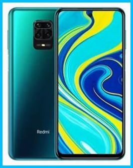 Xiaomi Redmi Note 9s Price in Pakistan