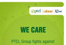 PTCL Rs 1.9 billion Coronavirus(COVID-19) Relief Package 2020