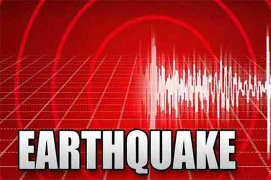 Earthquakes in Pakistan Today 2021