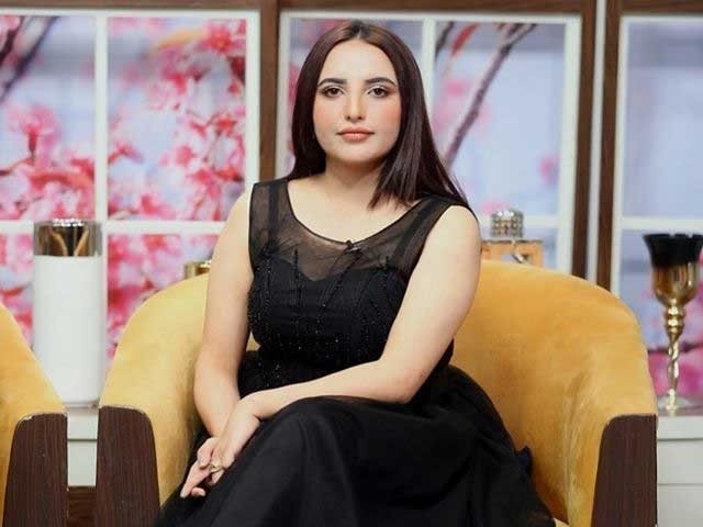 Tik Tok Model Hareem Shah Biography, Age and Family