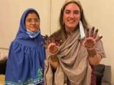 Bakhtawar Bhutto Zardari's engagement Photos