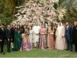 Bakhtawar Bhutto Zardari's Marriage Photos