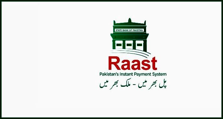 SBP Raast Pakistan's first instant Payment System