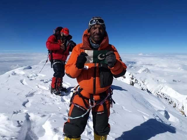 Ali Sadpara,John Asnori and Juan Pablo K2 Climber Missing Rescue Operation in Pakistan