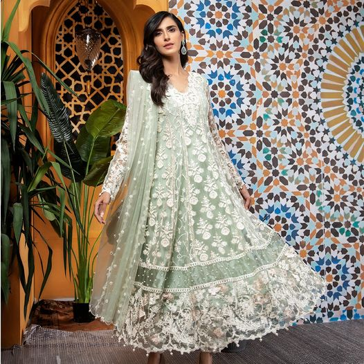ITTEHAD Spring/Summer collection 2021