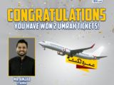 LU Biscuits Lucky Draw Umrah Ticket Winner Name List
