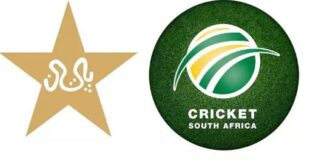 South Africa Vs Pakistan T20 & Test Series 2021