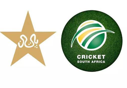 South Africa Vs Pakistan T20 & Test Series 2021