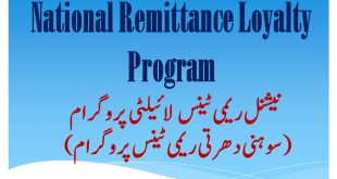 National Remittance Loyalty Program